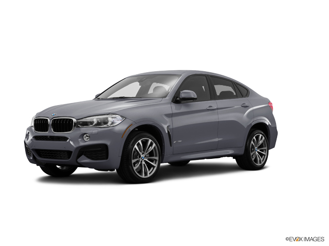 2016 BMW X6 xDrive35i Vehicle Photo in San Leandro, CA 94577