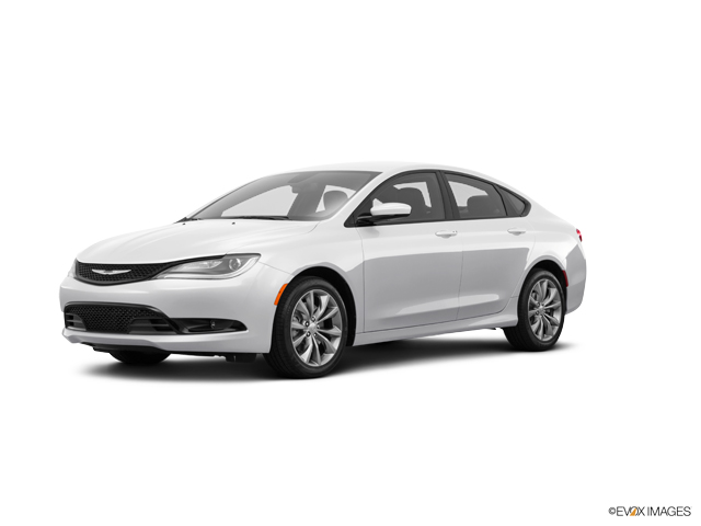 2016 Chrysler 200 Vehicle Photo in Milford, OH 45150