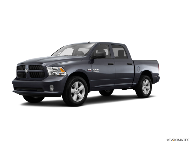 2016 Ram 1500 Vehicle Photo in Cape May Court House, NJ 08210