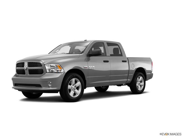 2016 Ram 1500 Vehicle Photo in Houston, TX 77037