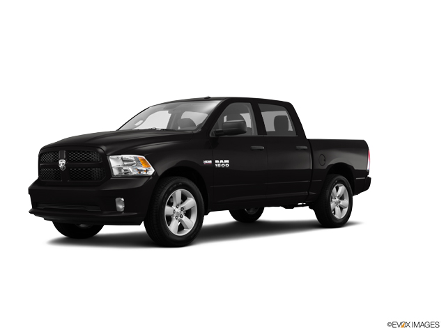 2016 Ram 1500 Vehicle Photo in Selma, TX 78154