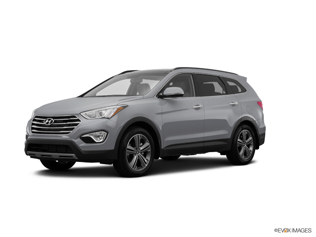 2016 Hyundai Santa Fe Vehicle Photo in Bowie, MD 20716