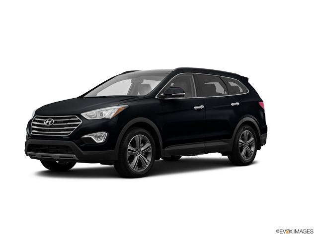 2016 Hyundai Santa Fe Vehicle Photo in San Angelo, TX 76901