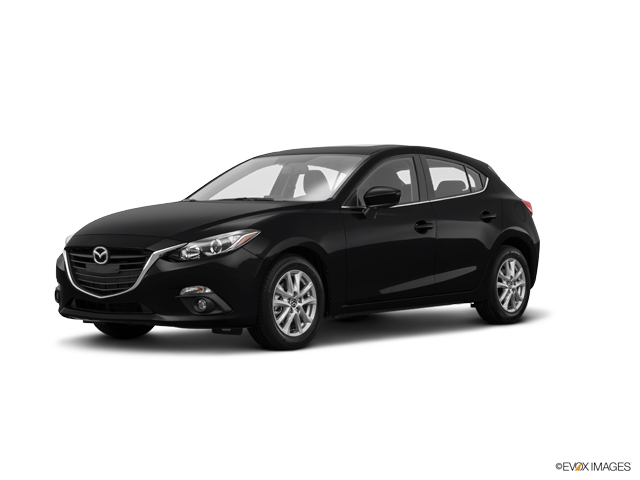 2016 Mazda Mazda3 Vehicle Photo in Joliet, IL 60435