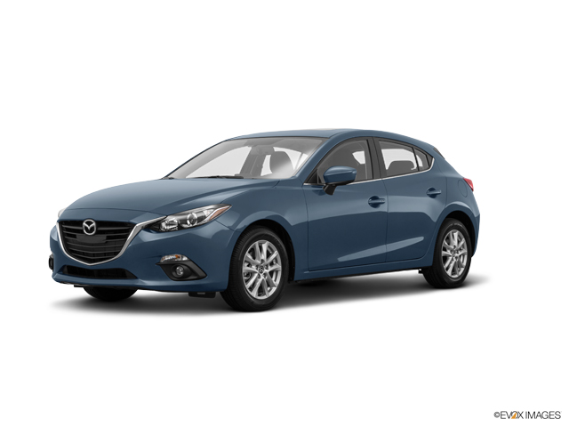 2016 Mazda Mazda3 Vehicle Photo in Bowie, MD 20716