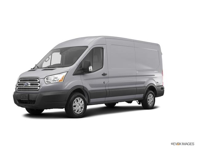 2016 Ford Transit Cargo Van Vehicle Photo in Joliet, IL 60435