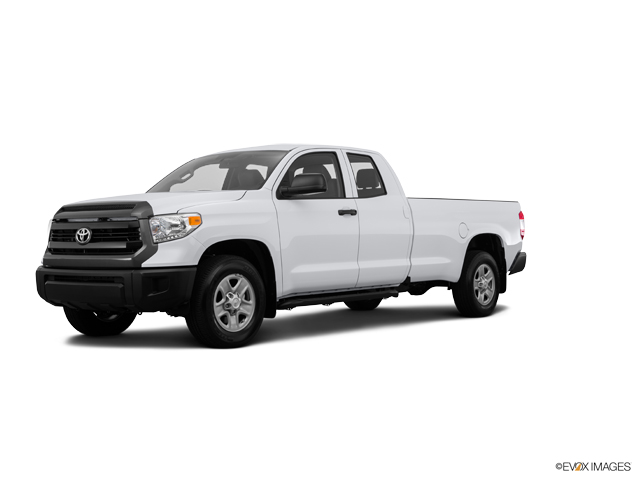 2016 Toyota Tundra 4WD Truck Vehicle Photo in Danville, KY 40422