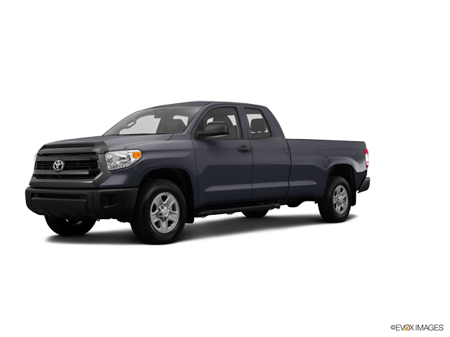 2016 Toyota Tundra 4WD Truck Vehicle Photo in Enid, OK 73703