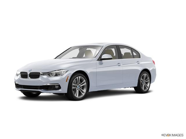 2016 BMW 340i xDrive Vehicle Photo in Charleston, SC 29407