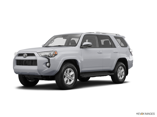 2016 Toyota 4Runner Vehicle Photo in Edinburg, TX 78539