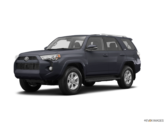 2016 Toyota 4Runner Vehicle Photo in Madison, WI 53713