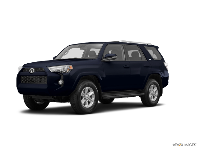 2016 Toyota 4Runner Vehicle Photo in Gulfport, MS 39503
