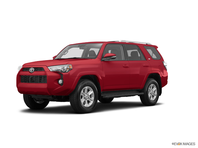 2016 Toyota 4Runner Vehicle Photo in Annapolis, MD 21401