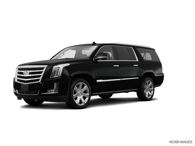 2016 Cadillac Escalade ESV Vehicle Photo in Neenah, WI 54956