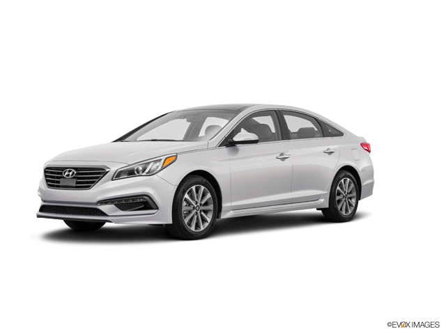 2016 Hyundai Sonata Vehicle Photo in Tallahassee, FL 32308