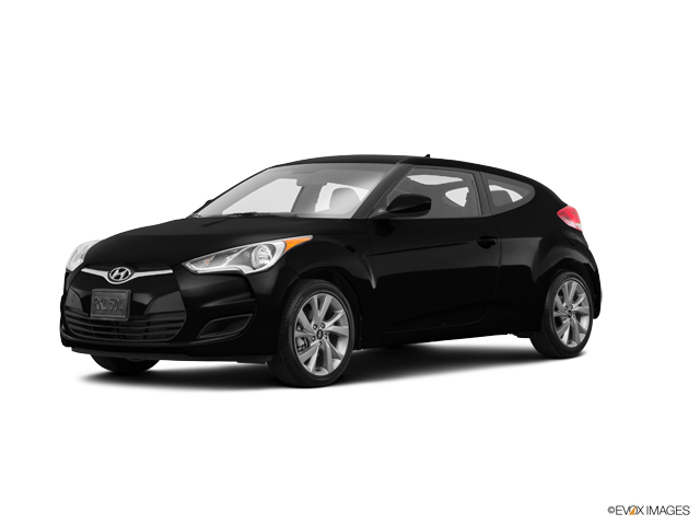2016 Hyundai Veloster Vehicle Photo in Greeley, CO 80634