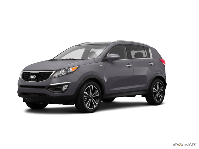 2016 Kia Sportage Vehicle Photo in Janesville, WI 53545