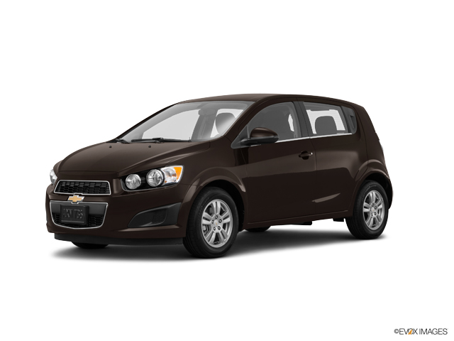 2016 Chevrolet Sonic Vehicle Photo in Newark, DE 19711