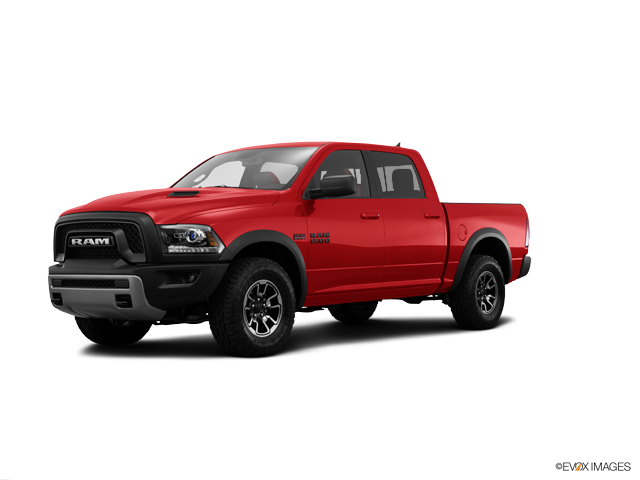 2016 Ram 1500 Vehicle Photo in Grapevine, TX 76051