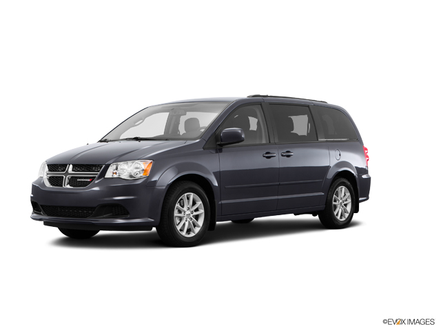 2016 Dodge Grand Caravan Vehicle Photo in Lincoln, NE 68521