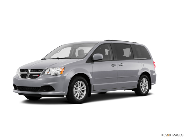 2016 Dodge Grand Caravan Vehicle Photo in Watertown, CT 06795