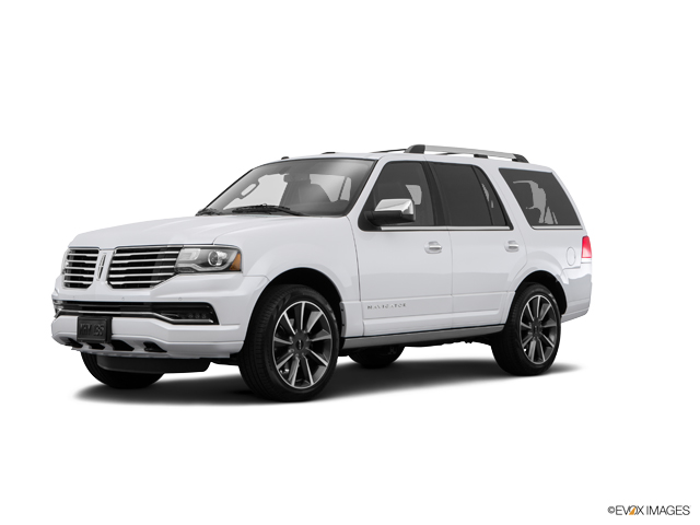 2016 LINCOLN Navigator Vehicle Photo in Odessa, TX 79762