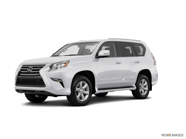 2016 Lexus GX 460 Vehicle Photo in Nashville, TN 37203