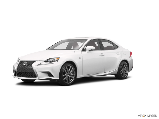 2016 Lexus IS Turbo Vehicle Photo in Duluth, GA 30096