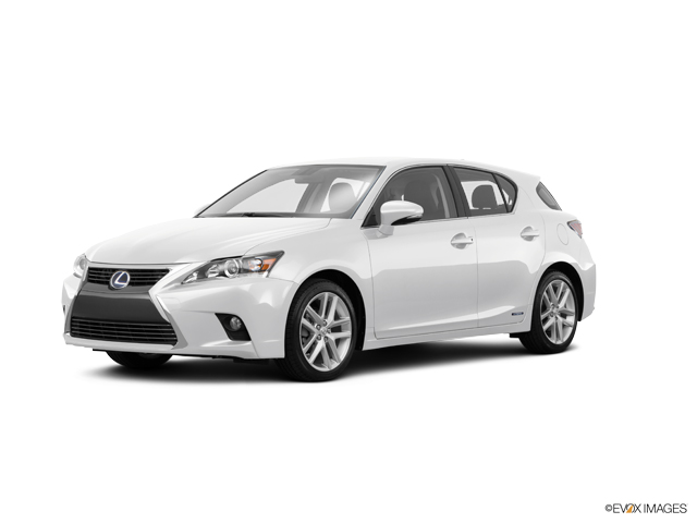 2016 Lexus CT 200h Vehicle Photo in Mission Viejo, CA 92692