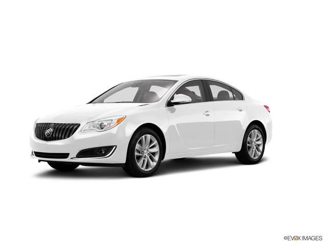 2016 Buick Regal Vehicle Photo in Palos Hills, IL 60465