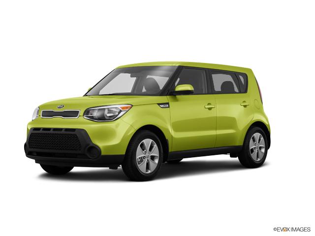2016 Kia Soul Vehicle Photo in Akron, OH 44320