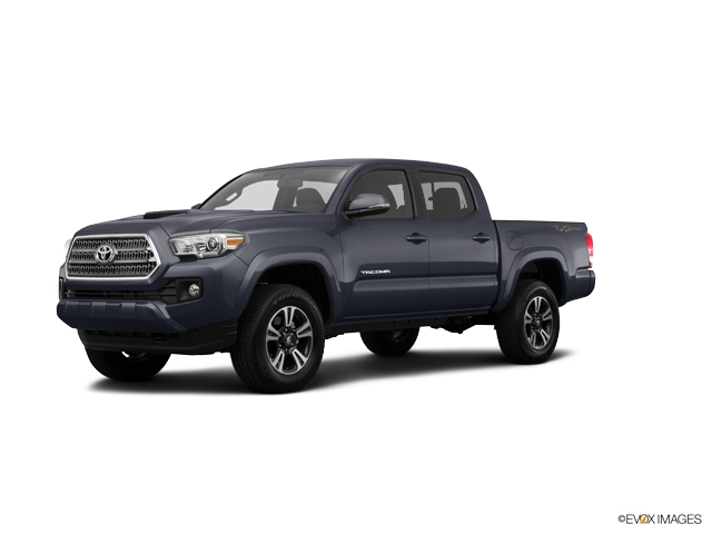 2016 Toyota Tacoma Vehicle Photo in Brockton, MA 02301