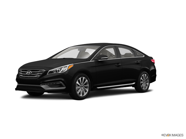 2016 Hyundai Sonata Vehicle Photo in Highland, IN 46322