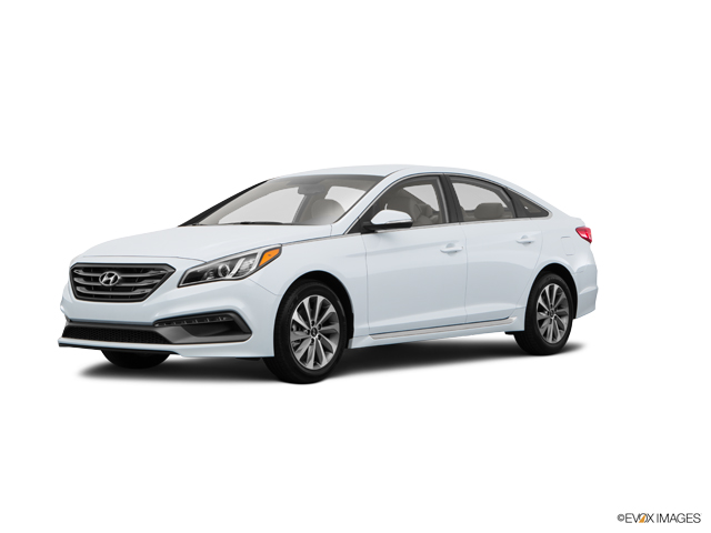 2016 Hyundai Sonata Vehicle Photo in Odessa, TX 79762