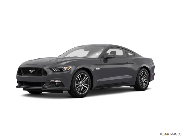 2016 Ford Mustang Vehicle Photo in Concord, NC 28027