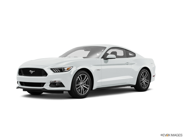 2016 Ford Mustang Vehicle Photo in Danville, KY 40422