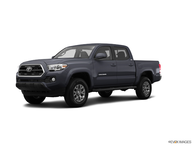 2016 Toyota Tacoma Vehicle Photo in Odessa, TX 79762