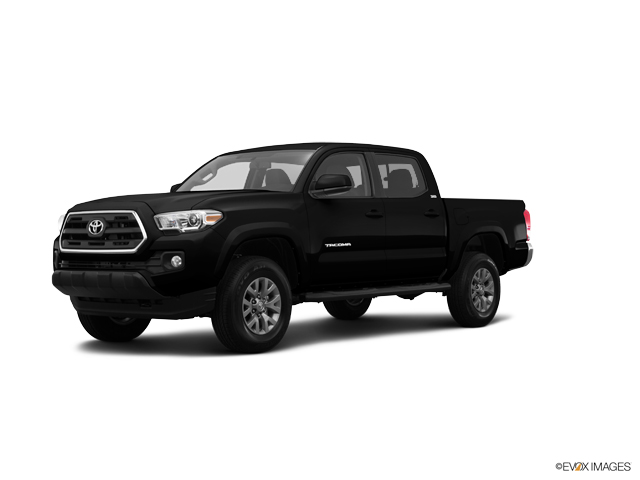 2016 Toyota Tacoma Vehicle Photo in Melbourne, FL 32901