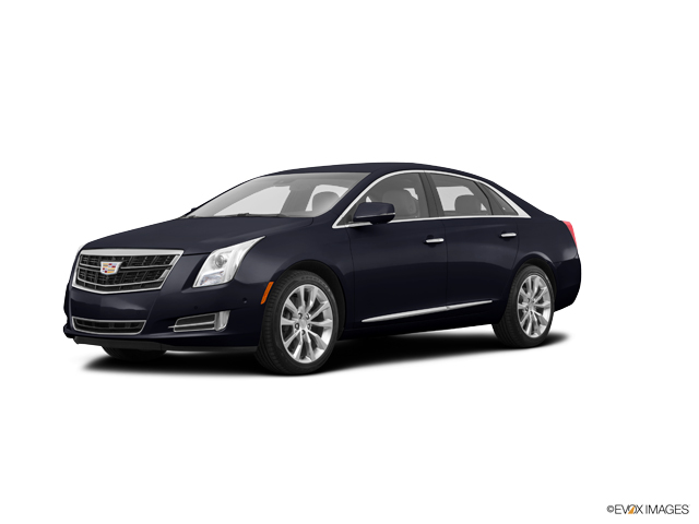 2016 Cadillac XTS Vehicle Photo in Madison, WI 53713