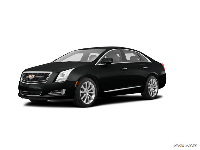 2016 Cadillac XTS Vehicle Photo in Madison, WI 53713