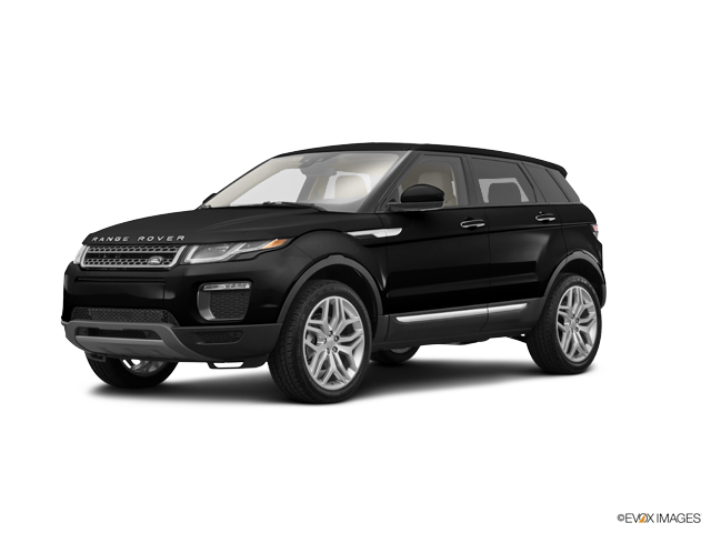 2016 Land Rover Range Rover Evoque Vehicle Photo in Tulsa, OK 74133