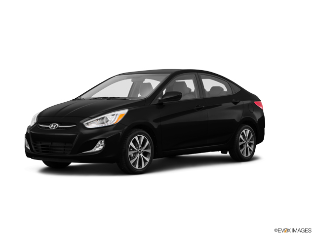 2016 Hyundai Accent Vehicle Photo in Joliet, IL 60435