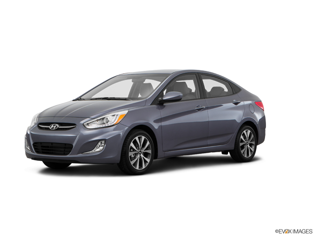 2016 Hyundai Accent Vehicle Photo in Long Island City, NY 11101