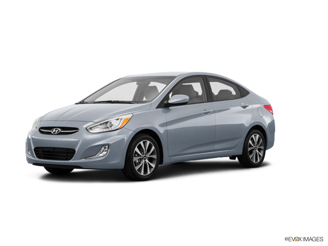 2016 Hyundai Accent Vehicle Photo in Springfield, MO 65807