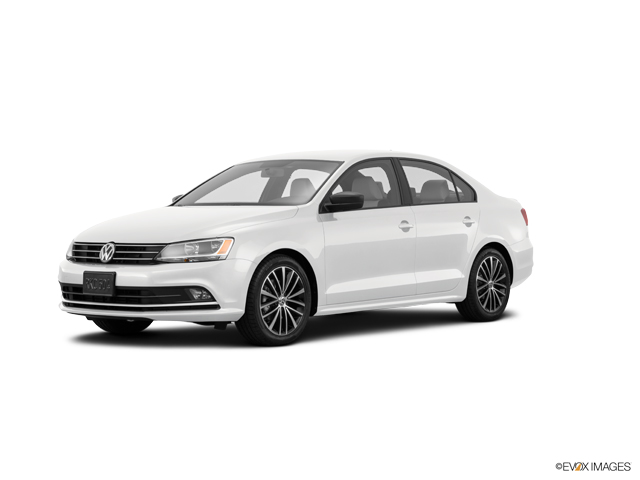 2016 Volkswagen Jetta Sedan Vehicle Photo in Sheffield, AL 35660