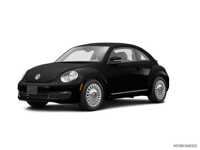 2016 Volkswagen Beetle Coupe Vehicle Photo in Manassas, VA 20109