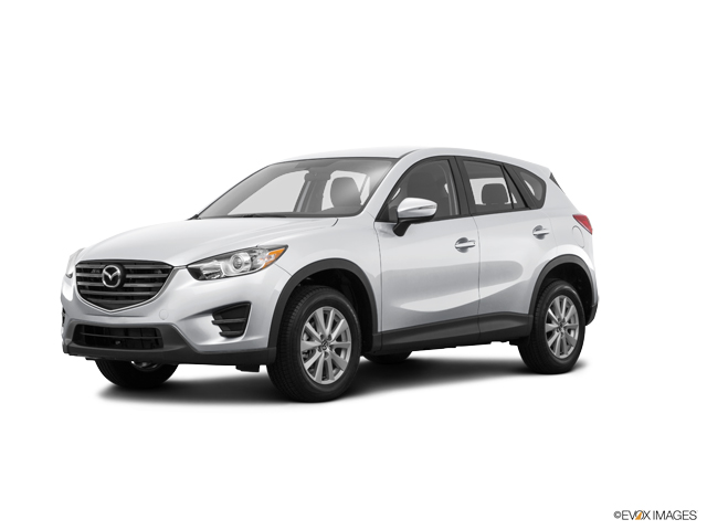 2016 Mazda CX-5 Vehicle Photo in Austin, TX 78759