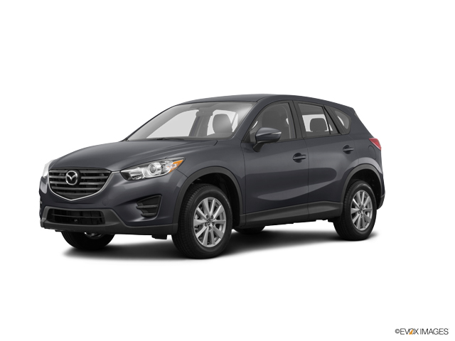 2016 Mazda CX-5 Vehicle Photo in Pleasanton, CA 94588