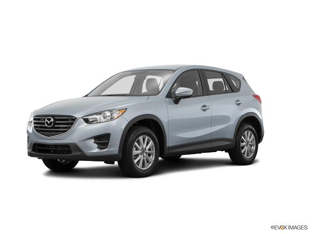2016 Mazda CX-5 Vehicle Photo in Reese, MI 48757
