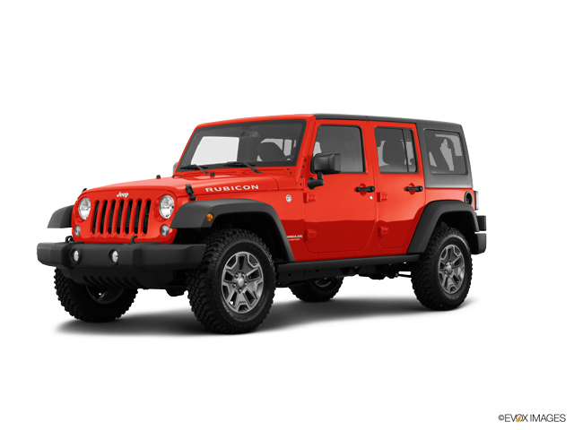 2016 Jeep Wrangler Unlimited Vehicle Photo in Glenwood Springs, CO 81601